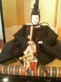 画像3: 優美〜甲州印伝・内裏平飾り〜