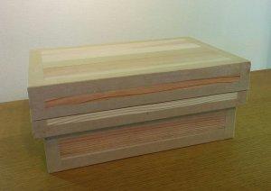 画像1: 茶箱 5kg平箱 (1)