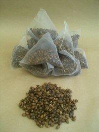 画像2: 究極の麦茶 「つぶまる」 (煮出し用・ティーパック)