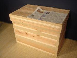 画像1: 茶箱 40kg (1)